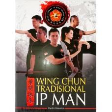 Buku Lanjutan Wing Chun Tradisional Ip Man