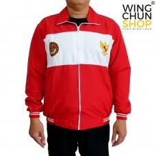 Jaket Federasi Wing Chun Indonesia