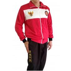 Jaket Wing Chun