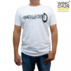 Kaos Wing Chun White Dragon