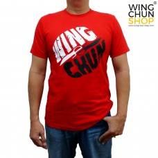 Kaos Wing Chun Red Sword
