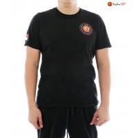 Kaos Wing Chun Hitam