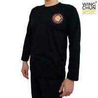 Wing Chun Shirt Long Sleeve