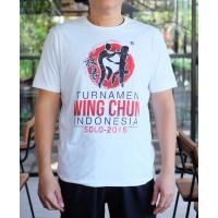 Kaos Turnamen Wing Chun