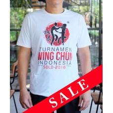 Kaos Turnamen Wing Chun 2016